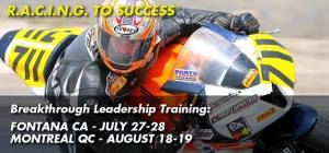 breakthrough leadership training nadine lajoie conférence workshop