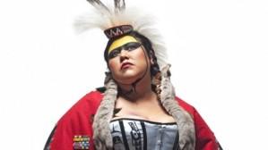Skeena-Reece autochtone musée art contemporain montréal hip hop indien