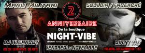 2e anniversaire boutique night-vibe