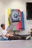 murales graffiti street art urbain graffiteur muralistes