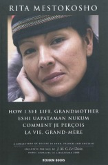 Rita Mestokosho indiens autochtone premières nations