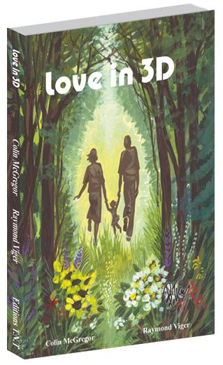 love-in-3d-livre croissance personnelle tale quest dimensions amour