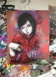 street art urbain graffiti murale graffiteur muraliste