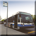 autobus bus metro ville montréal transport en commun