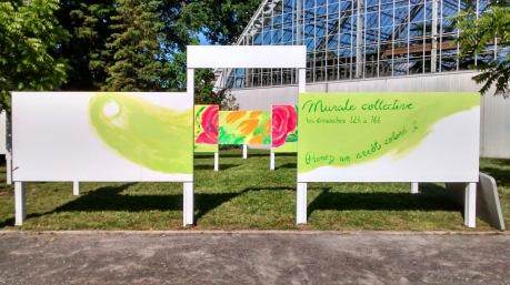jardin botanique espace pour la vie plantes fleurs jardins environnement