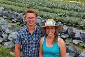 fermes biologiques légumes bio hochelaga-maisonneuve est montréal