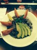 déjeuner des Andes végétarien, végétalien sans gluten