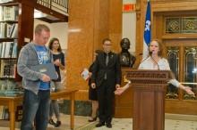 jeunes prix leviers rocajq assemblée nationale jeunesse