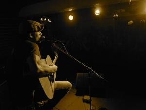 Colin Moore souper spectacle show chansonnier