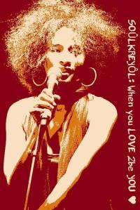 soul rnb jazz folk créole souper spectacle