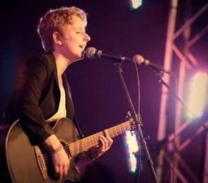Catherine Dagenais souper spectacle lancement album