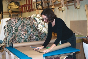 restauration vieux meubles
