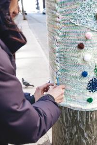 québec activisme tricot