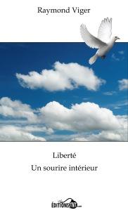 Livre Liberté cover