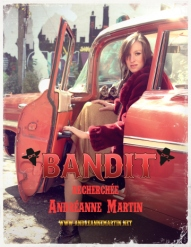 Andreanne Martin quoi voir ou manger