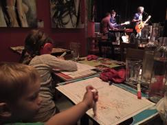 restaurant pour enfants jeunes resto quoi faire quoi voir
