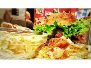 #LeBurgerSelfie #LeBurgerWeek Burger week semaine du burger où manger