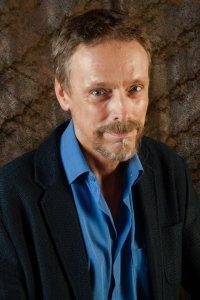 Denis-Martin Chabot livre littérature le village sida