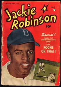 Jackie_Robinson_No5_comic_book_cover