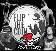 Flip the coin spectacle gratuit quoi voir ou manger