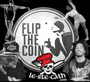 flip the coin quoi voir ou manger spectacles gratuits