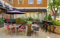 terrasse montréal restaurant resto bistro est où manger bonne bouffe