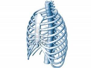 cage thoracique santé chirurgie opération