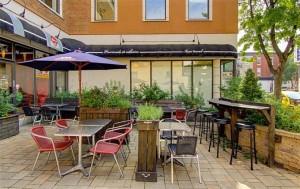 terrasses hochelaga maisonneuve restaurant bistro est montréal
