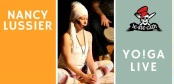 Yoga Nancy Lussier quoi voir quoi faire