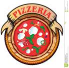 pizzeria-icon-symbol-project-wood-background-33595930