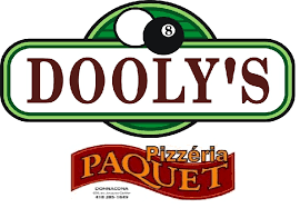 dolly's pizzeria paquet restaurant donnacona