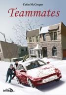 livre roman histoire colin mcgregor teammates book romance story