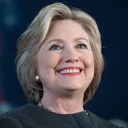 Élections américaines Hillary Clinton
