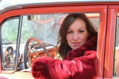 vidéo Mes seins Andréanne Martin