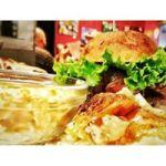 Mac and cheese week restaurant est montréal homa