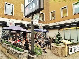 restaurant meilleur accueil touristique montréal