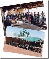 burkina faso école éducation afrique bénévolat coopération internationale