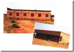 burkina faso école éducation bénévolat afrique coopération internationale