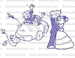 illustration-art-maries-cartes-voeux-carte-anniversaire-affiche