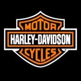 motos show harley-davidson bike