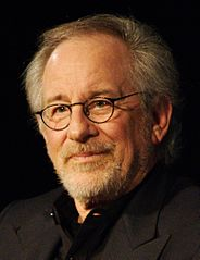 Steven_Spielberg_Masterclass_Cinémathèque_Française film cinema
