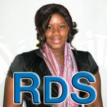 Gifty Mane journaliste socioculturelle