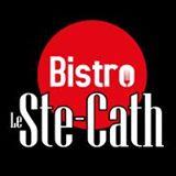 Bistro le Ste Cath restaurant est montréal hochelaga-maisonneuve où manger