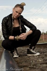 Cindy danseuse breakdance