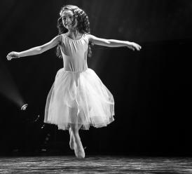 ballet breakdance choc culture mère fille