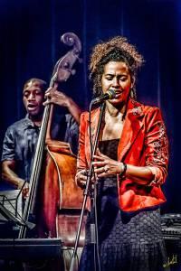 Kim Zombic spectacle jazz quoi voir quoi faire gratuit