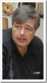 Raymond Viger journaliste auteur conférencier