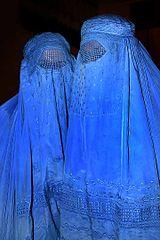 Burqa_Afghanistan_burka islam musulman coran islamique