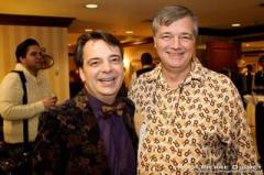 Steve Foster prix droits et libertés coalition LGBT lesbienne gay bisexuelle transgenre